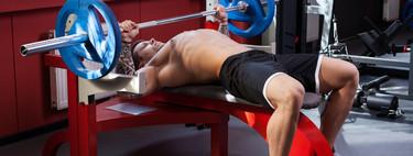Tres variantes del press de banca para trabajar tu pectoral en el gimnasio