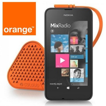Precios Nokia Lumia 530 con Orange y comparativa con Movistar