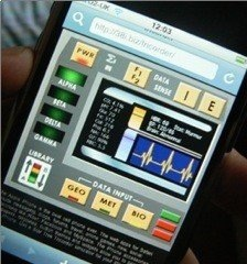 El iPhone convertido en un Tricorder
