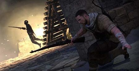El DLC Save Churchill de Sniper Elite ya se encuentra disponible de forma gratuita