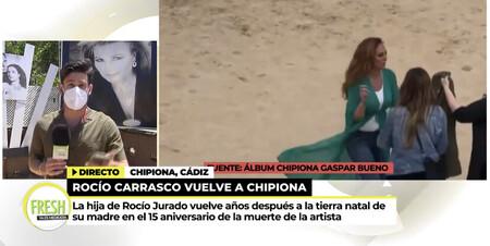 Rocío Carrasco Ya Es Mediodía