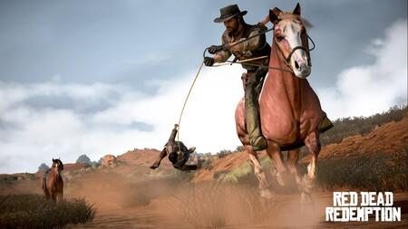 Consigue Red Dead Redemption con descuento en México