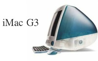 iMac G3 [Especial Macs PowerPC]