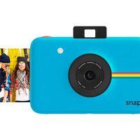 Regala la Polaroid Snap con papel y funda por sólo 129 euros en Mediamarkt esta mañana