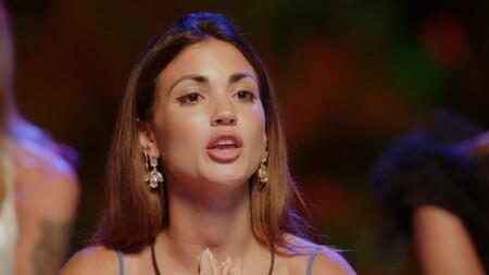 Melodie da por finalizada su relación en 'La Isla de las Tentaciones 2' tras las primeras imágenes de Cristian en la (ho)guerra