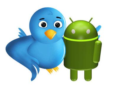 Estas son las 17 cuentas de Twitter que tienes que seguir para estar al día del mundo Android