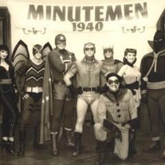 Foto 13 de 13 de la galería watchmen-imagenes en Blog de Cine