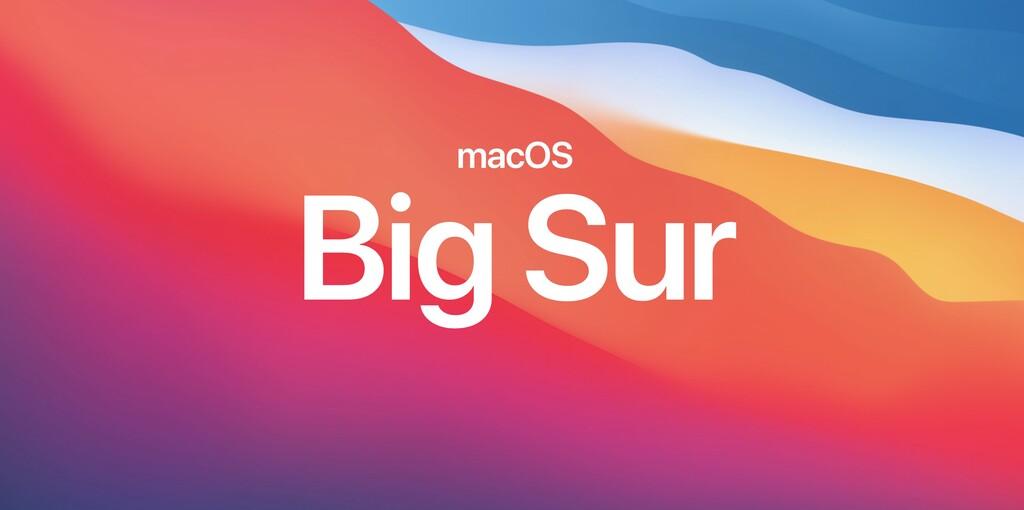 Apple arroja macOS Big Sur: rediseño de interfaz, reciente centro de control y de notificaciones, mejorías en Safari y Mensajes y más