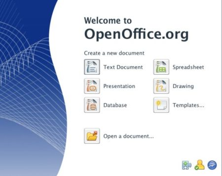 OpenOffice.org 3.0 Portable