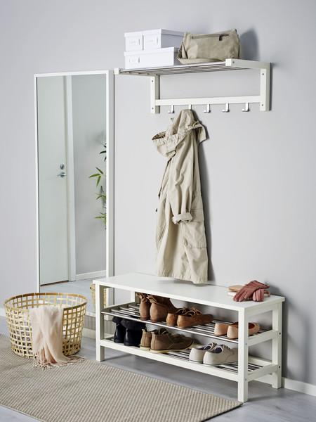 Ikea Recibidores Pe560021