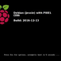 El sistema operativo oficial de Raspberry Pi ya está disponible para cualquier PC viejo con pocos recursos