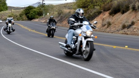 Grupo Motos Carretera