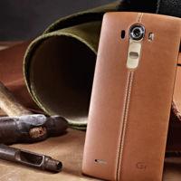 LG presume de pantalla Quantum Display en el LG G4