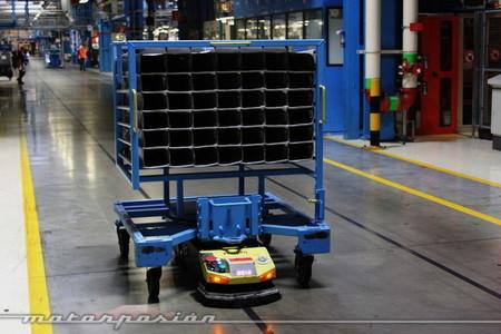 Ford fábrica Colonia 2014