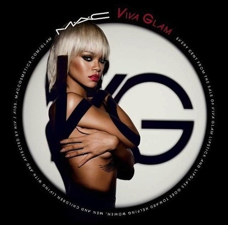Rihanna más provocativa que nunca de la mano de MAC