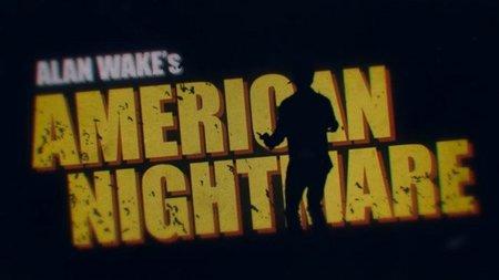 'Alan Wake: American Nightmare', el regreso del escritor tiene muy buena pinta [VGA 2011]