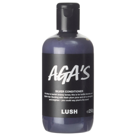Aga S Hair Conditioner Lush Lab 2019 1