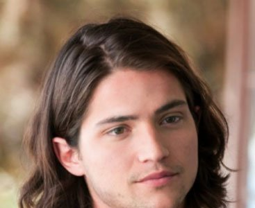 Nuevo icono masculino en ciernes: Thomas McDonell