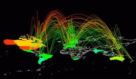 Un estudio realizado por The New York Times afirma que Telefónica ralentiza el tráfico P2P