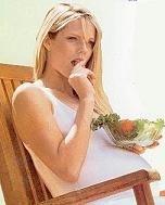 Falta de apetito durante el embarazo