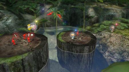 'Pikmin 3' tampoco acompañará a Wii U en su lanzamiento