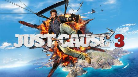 Just Cause 3 se puede jugar gratis este fin de semana en Xbox One con Xbox Live Gold
