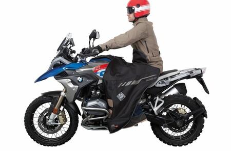 La marca de complementos y accesorios para la moto Tucano Urbano es absorbida por Mandelli