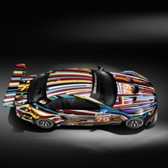 Foto 3 de 10 de la galería bmw-gt2-art-car en Motorpasión