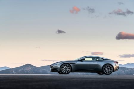 Andy palmer, CEO de Aston Martin, inspeccionará en persona los 1.000 primeros DB11 que salgan de fábrica