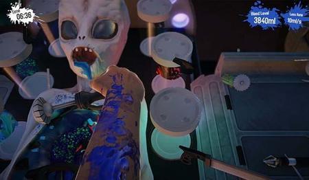 Surgeon Simulator: Anniversary Edition aparecerá la próxima semana para PS4