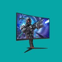 Tras el Prime Day no acaban las ofertas: este monitor gaming AOC de 240 Hz baja a 279,99 euros y alcanza su mínimo histórico