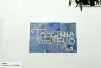 La Taberna del Río. Disfrutar de la buena comida en Córdoba con vistas al Guadalquivir
