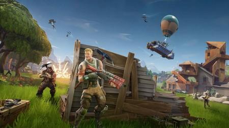 Fortnite se actualiza con un nuevo modo limitado con equipos de 20 jugadores