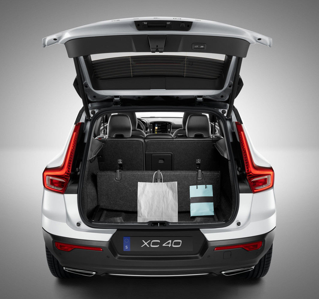 Foto de Volvo XC40, toma de contacto (79/114)