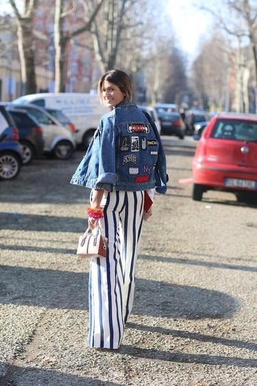 Tenemos nueva it blogger: Helena Bordon