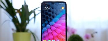 Xiaomi Redmi Note 10S, primeras impresiones: una autonomía que promete mucho por un precio muy competitivo