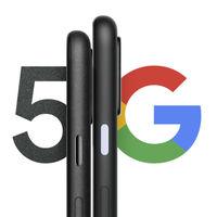 El Pixel 4a 5G y el Pixel 5 se presentarán el 8 de octubre, según un descuido de Google