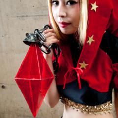 Foto 10 de 130 de la galería cosplay-tgs-2011 en Vida Extra