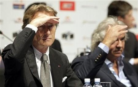 La FOTA rompe relaciones con la F1 y la FIA