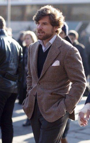 El mejor street-style de la semana (LIII)