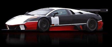 Lamborghini Murciélago R-SV