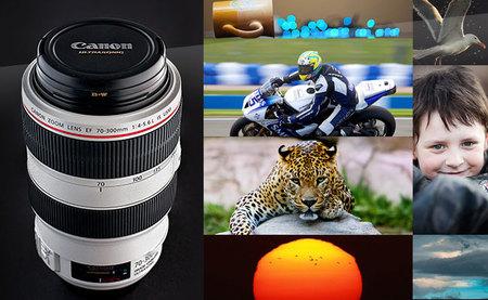 Todo sobre el Canon EF 70-300mm f/4-5.6L IS USM y cómo sacar el máximo partido a tu teleobjetivo