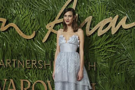 No te pierdas ni un solo look de la alfombra roja de los British Fashion Awards 2017