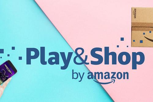 Amazon Appstore Play&Shop, la promoción para ganar crédito en sus tiendas comprando apps de Android