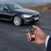 Los smartphones cada vez más cerca de ser la llave de tu coche