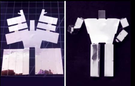 ¿Quieres un robot? Pues manos a la masa y a hornearlo
