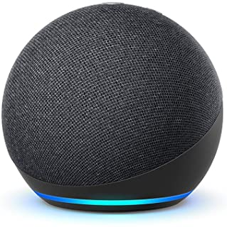 Nuevo Echo Dot (4.ª generación) | Altavoz inteligente con Alexa