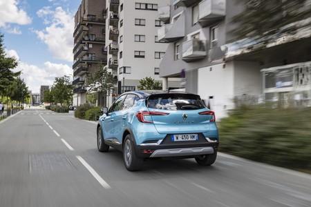 Renault Captur E Tech 2020 Prueba Contacto 011