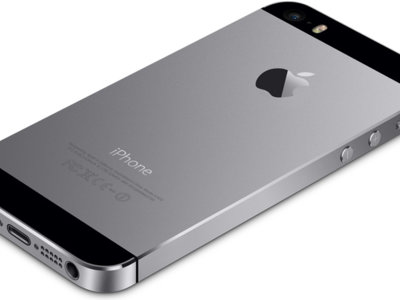 Oferta Apple iPhone 5s por 299 euros en MediaMarkt