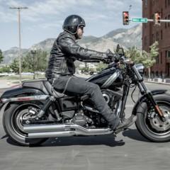 Foto 10 de 24 de la galería harley-davidson-fxdf-fat-bob-2014 en Motorpasion Moto
